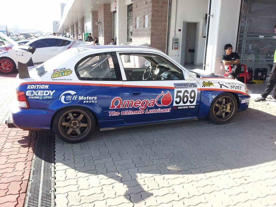 Bill Hood Hyundai >> Photos From the Yeongam Race Weekend | Ben Garrido's ...