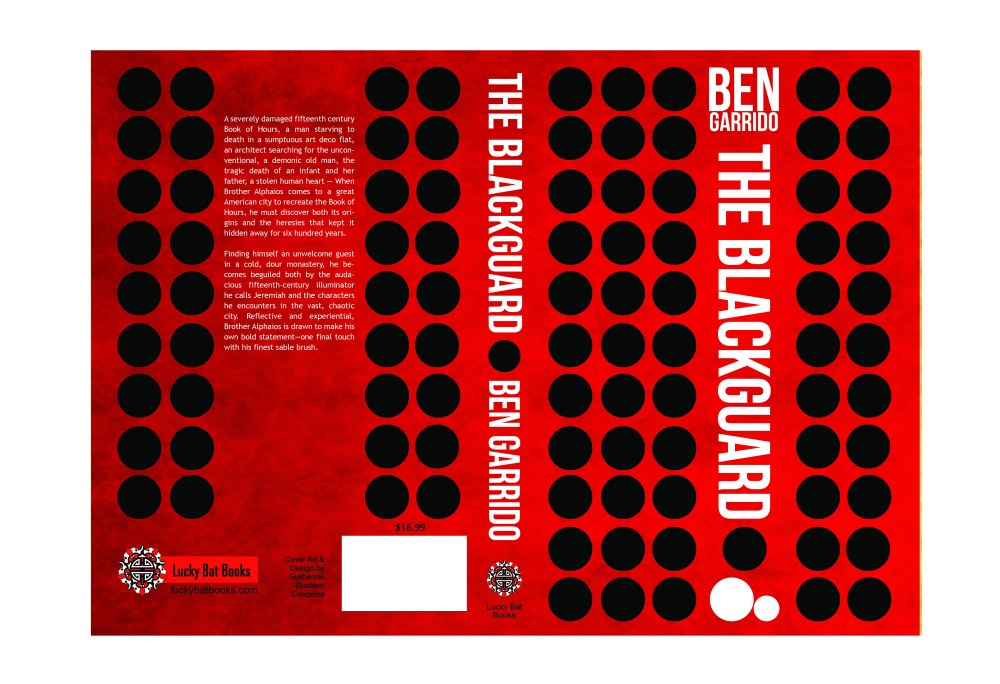 Covers for My Book (4/4)