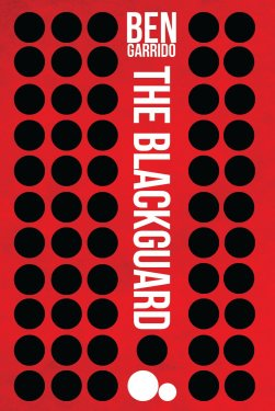 Blackguard Cover