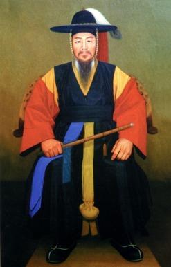 YiSoonshin