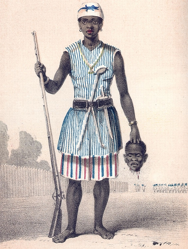 This image has an empty alt attribute; its file name is amazoana-dahomey-cap-1.jpg